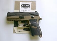 Sig Sauer P320 Compact Rubber Textured Grip Wrap - Full Coverage