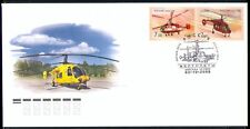 Russia 2008 Helicopters/Aviation/Transport FDC (n30324)