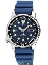 Montre Citizen Promaster Mer Aqualand - NY0040-17LE - Automatique