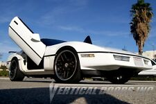Chevy Corvette C4 1984-96 Vertical Door Kit by Vertical Doors Inc.