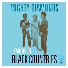 THE MIGHTY DIAMONDS - LEADERS OF BLACK COUNTRIES  CD NEU