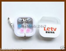 New Letv 100% High Quality USB Type-C Earphone Headset for Letv Cool1 dual