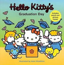 Hello Kitty's Graduation Day (Hello Kitty and Friends)-ExLibrary