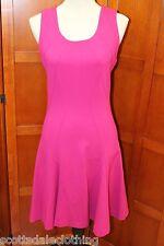 NEW Diane von Furstenberg DVF Alice Sleeveless Dress 8 M
