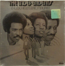 The INDEPENDENTS – Chuck, Helen, Eric, Maurice SEALED 1972 LP