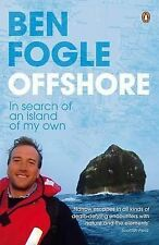 Offshore: In Search of an Island of My Own,GOOD Book