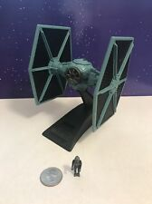 Micro Machines Star Wars Action Fleet Tie Fighter V1