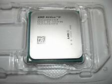 AMD Athlon II X2 240e (2,8 GHz) Dual-Core Sockel AM3 (AD240EHDK23GM)