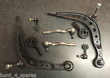 BMW E36 3 SERIES SUSPENSION KIT WISHBONE ARMS TRACK RODS DROP LINKS BUSHES