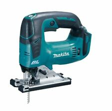 Makita CORDLESS JIGSAW 18V Skin Only LXT BRUSHLESS Motor DJV182Z Japanese Brand