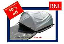 RAIN COVER FOR  DOUBLE DOME SWAG  ( $40)