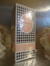 DIOR DIORISSIMO EDT 50ml RARE VINTAGE 1980-90s NEW MINT COND; SEALED SEALED BOX