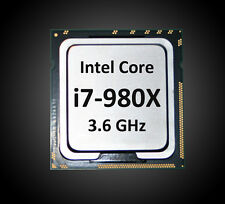 Intel Core i7-980x box | 6x 3.33 - 3.6 GHz | bx80613i7980x (at80613003543a)