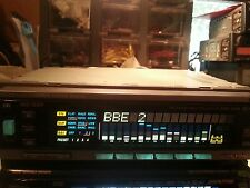 rare alpine Mda5048 dsp top radio audio stereo made in Japan EQ 7 BAND