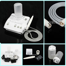 D1 Dental Ultrasonic Piezo Scaler Handpiece Tips Water Bottle Fit DTE SATELEC