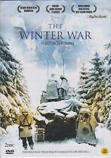 The Winter War All Regions 2DVD New Nuevo Sealed