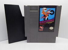Nintendo NES Excitebike Game Cartridge, Works R13352