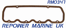 Joint Cache Culbuteur pour Mercruiser,Volvo Penta 2.5 L & 3.0 LTR,27-52145,