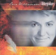 Cris Williamson - Replay (Feb-2008, Wolf Moon Records) NEW CD