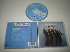 WET WET WET/POPPED IN SOULED OUT(MERCURY/832 726-2)CD ALBUM