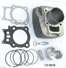 Cylinder Piston Pin Ring Gasket Kit for Honda Rancher TRX 350 2000-2006