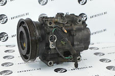 FIAT Punto 1.7 D/TD Type 176 Air conditioning compressor DENSO TV14EC