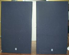 ORIGINAL YAMAHA NS-144 STUDIO LOUD SPEAKERS, EXCELLENT WORKING ORDER