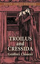 Troilus and Cressida (Thrift Edition)-ExLibrary