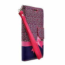 For Coolpad Rogue Cell Phone Case Hybrid PU Leather Wallet Pouch Flip Cover