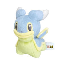 "Pokemon I Love Marine Shellos 6.5"" Plush Toy"