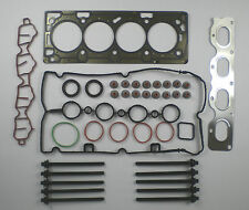 HEAD GASKET SET BOLTS FIT ASTRA INSIGNIA SIGNUM VECTRA ZAFIRA 1.8 04 on Z18 A18