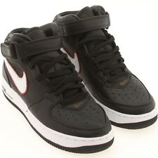 US sz 6.0 Nike Air Force 1 Mid Michael Vick Atlanta Falcons one zoom limited she