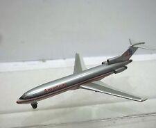 Ens66290 Herpa 1:500 Boeing 727-200 American n719aa ottime condizioni,