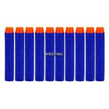 400pcs Safety Eva N-STRIKE Soft Bullet Soft darts for Children toy Nerf Gun New