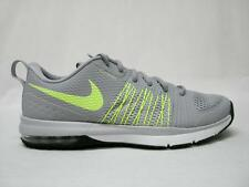 NIB NIKE AIR MAX EFFORT TR MEN'S SHOE'S 9 GREY/YELLOW~AWESOME LOOKING SHOE'
