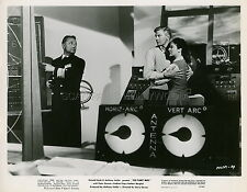 PETER GRAVES  ANDREA KING RED PLANET MARS 1952 VINTAGE PHOTO ORIGINAL #5 SCI-FI