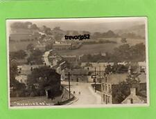 Horwich End  Whaley Bridge Nr Chapel en le Frith unused RP pc Ref A894
