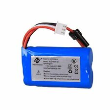 Original 7.4V 700mAh Li-po Battery For Feilun FT007 RC Boat Spare Parts