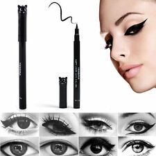 2.5g Korean YANQINA Black Waterproof Liquid Party Lover Auto Eyeliner Pen Pencil