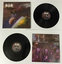 "Vektor ""Terminal Redux"" 2 x 12"" Void Black Vinyl - NEW & SEALED"