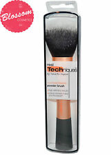 Real Techniques Brushes POWDER BRUSH - Powder and Mineral Foundation Brush