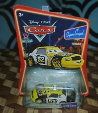 Disney Pixar Cars Toy Leak Less Original Diecast Car Race O Rama NEW 2010 Mattel
