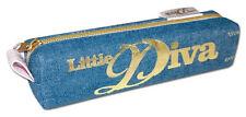 Little Diva Etui mini Jeans NEU mit Rechnung
