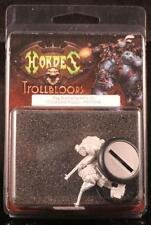 Privateer Press Warmachine Hordes Trollblood Pyg Bushwhackers PIP 71016