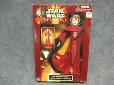 Star Wars Episode I Queen Amidala Collection Royal Elegance Figure Doll In Box