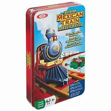Poof Slinky Mexican Train Game Set With Electronic Sound Effect Game Hub