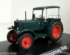 Schuco 1/43 Scale - 02781 Hanomag R40 Green diecast model Tractor