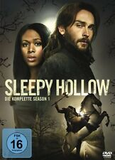4 DVD-Box ° Sleepy Hollow - Staffel 1 ° NEU & OVP