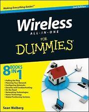 Wireless All In One For Dummies, Torres, Derek, Durham Jr., Joel, Case, Loyd, Wa