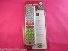 6 PCS Lot Universal Remote 4 Audio Video Devices Works With Today's Technology